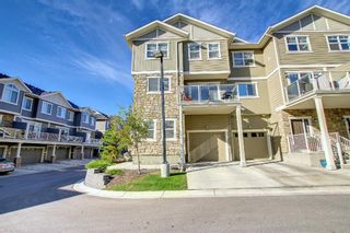 Main Photo: 807 Evanston Manor NW in Calgary: Evanston Row/Townhouse for sale : MLS®# A1149799