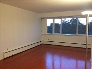 """Photo 3: # 305 6026 TISDALL ST in Vancouver: Oakridge VW Condo for sale in """"OAKRIDGE TOWERS"""" (Vancouver West)  : MLS®# V1035898"""