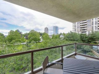"Photo 14: 203 2138 MADISON Avenue in Burnaby: Brentwood Park Condo for sale in ""MOSAIC / RENAISSANCE"" (Burnaby North)  : MLS®# R2138765"