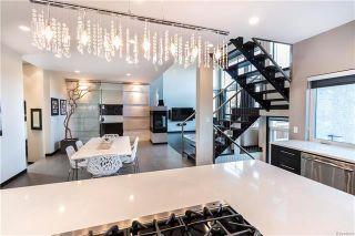 Photo 10: 139 Portside Drive in Winnipeg: Van Hull Estates Residential for sale (2C)  : MLS®# 1810717
