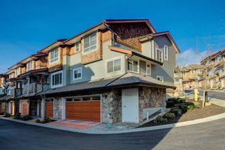 """Photo 1: 60 23651 132 Avenue in Maple Ridge: Silver Valley Townhouse for sale in """"Myron's Muse"""" : MLS®# R2448480"""