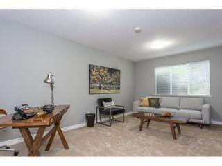 "Photo 15: 3 32501 FRASER Crescent in Mission: Mission BC Townhouse for sale in ""Fraser Landing"" : MLS®# R2282769"