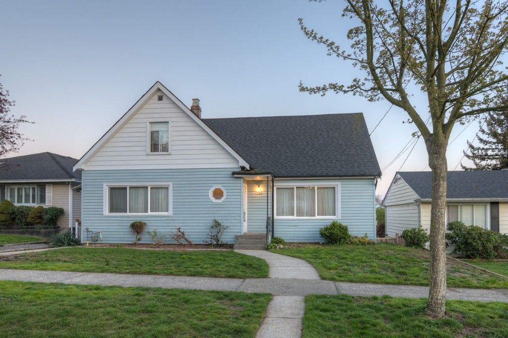 """Photo 41: Photos: 1728 DUBLIN Street in New Westminster: West End NW House for sale in """"WEST END"""" : MLS®# R2053372"""