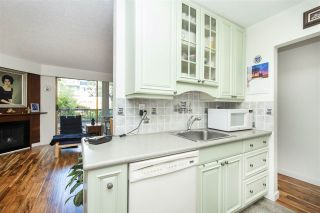 "Photo 6: 101 143 E 19TH Street in North Vancouver: Central Lonsdale Condo for sale in ""CASA BELLA"" : MLS®# R2536474"