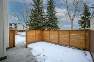 Photo 20: 1208 13104 Elbow Drive SW in Calgary: Canyon Meadows Row/Townhouse for sale : MLS®# A1051272