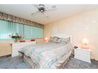Photo 10: 5 McMurray Bay in WINNIPEG: St Vital Residential for sale (South East Winnipeg)  : MLS®# 1417818