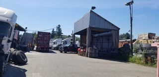 Photo 6: Truck and Trailer Repair Facility For Lease In Surrey