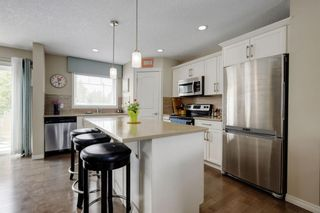 Photo 6: 203 CRANBERRY Park SE in Calgary: Cranston Row/Townhouse for sale : MLS®# A1063475