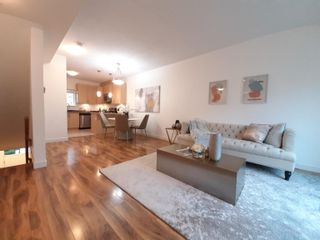 """Photo 2: 215 3888 NORFOLK Street in Burnaby: Central BN Townhouse for sale in """"Parkside Greene"""" (Burnaby North)  : MLS®# R2609723"""