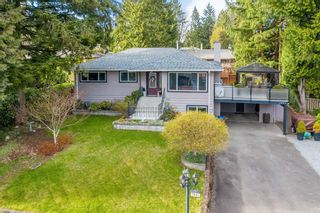 "Photo 38: 1841 GALER Way in Port Coquitlam: Oxford Heights House for sale in ""Oxford Heights"" : MLS®# R2561996"