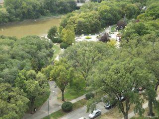 Photo 15: 15 Kennedy Street in WINNIPEG: Central Winnipeg Condominium for sale : MLS®# 1319813