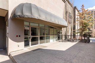 Photo 4: 1005 9819 104 Street in Edmonton: Zone 12 Condo for sale : MLS®# E4240390