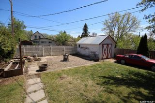 Photo 48: 1372 98th Street in North Battleford: Kinsmen Park Residential for sale : MLS®# SK845646