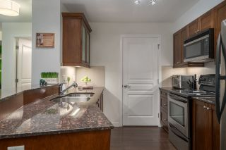"""Photo 3: 109 1969 WESTMINSTER Avenue in Port Coquitlam: Glenwood PQ Condo for sale in """"THE SAPPHIRE"""" : MLS®# R2116941"""