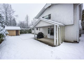 Photo 20: 26826 34TH Avenue in Langley: Aldergrove Langley House for sale : MLS®# R2141375