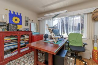 Photo 11: 498 Vincent Ave in : SW Gorge House for sale (Saanich West)  : MLS®# 882038