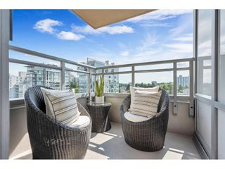 """Photo 16: 804 2483 SPRUCE Street in Vancouver: Fairview VW Condo for sale in """"Skyline on Broadway"""" (Vancouver West)  : MLS®# R2611629"""