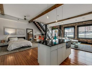 Photo 8: 504 310 WATER Street in Vancouver: Downtown VW Condo for sale (Vancouver West)  : MLS®# V1118689