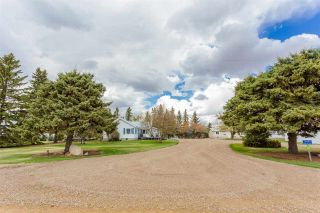 Photo 37: 231080 TWP Rd 442: Rural Wetaskiwin County House for sale : MLS®# E4244828