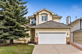 Photo 1: 618 Hawkhill Place NW in Calgary: Hawkwood Detached for sale : MLS®# A1104680