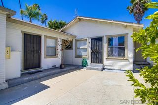 Photo 6: UNIVERSITY HEIGHTS Property for sale: 4585-87 Kansas St in San Diego