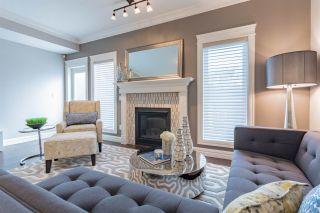 Photo 11: 10979 76 Avenue NW in Edmonton: Zone 15 House Half Duplex for sale : MLS®# E4266055