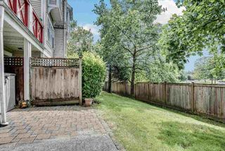 """Photo 16: 113 2450 HAWTHORNE Avenue in Port Coquitlam: Central Pt Coquitlam Townhouse for sale in """"COUNTRY ESTATES"""" : MLS®# R2473608"""