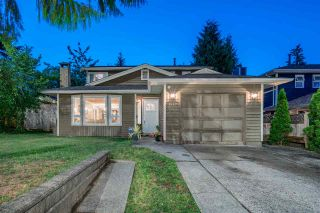 Photo 1: 1449 GABRIOLA Drive in Coquitlam: New Horizons House for sale : MLS®# R2306261