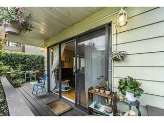 """Photo 18: 105 334 E 5TH Avenue in Vancouver: Mount Pleasant VE Condo for sale in """"VIEW POINTE"""" (Vancouver East)  : MLS®# R2087437"""