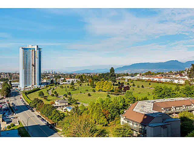 View to West & Downtown Vancouver