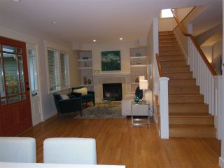 """Photo 4: 2039 KIRKSTONE Road in North Vancouver: Westlynn House for sale in """"WESTLYNN"""" : MLS®# R2025634"""