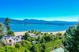 Main Photo: 4651 BELMONT Avenue in Vancouver: Point Grey House for sale (Vancouver West)  : MLS®# R2588942