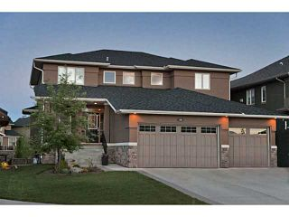 Photo 1: 206 CHAPALA Point SE in CALGARY: Chaparral Residential Detached Single Family for sale (Calgary)  : MLS®# C3573278