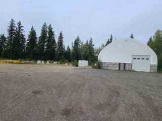 Photo 1: 9565 ANZAC Crescent in Prince George: Danson Industrial for sale (PG City South East (Zone 75))  : MLS®# C8034179