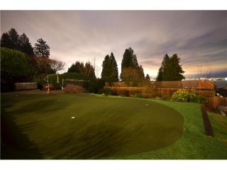 Photo 10: 2420 RUSSET Place in West Vancouver: Queens House for sale : MLS®# V981260