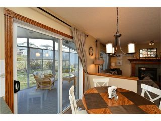 Photo 12: 108 GLENEAGLES Terrace: Cochrane House for sale : MLS®# C4113548