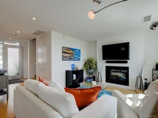 Photo 13: TH4 100 Saghalie Rd in : VW Songhees Row/Townhouse for sale (Victoria West)  : MLS®# 863022