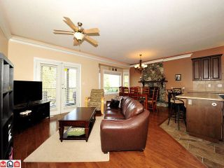 Photo 3: 35506 ALLISON CT in Abbotsford: Abbotsford East House for sale