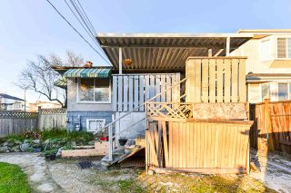 Photo 22: 7320 INVERNESS Street in Vancouver: South Vancouver House for sale (Vancouver East)  : MLS®# R2523929