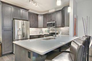 Photo 3: 137 6079 Maynard Way in Edmonton: Zone 14 Condo for sale : MLS®# E4259536