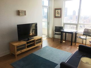 Photo 5: 3001 120 Homewood Avenue in Toronto: North St. James Town Condo for lease (Toronto C08)  : MLS®# C4900920