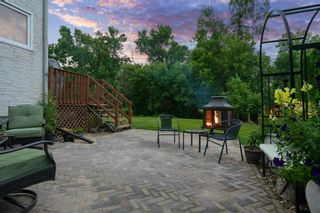 Photo 33: 154 RIVER SPRINGS Drive: West St Paul Residential for sale (R15)  : MLS®# 202118280