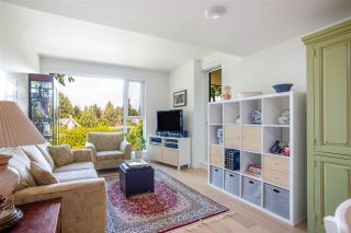 """Photo 2: 509 1515 ATLAS Lane in Vancouver: South Granville Condo for sale in """"CARTIER HOUSE/SHANNON WALL CENTRE"""" (Vancouver West)  : MLS®# R2585414"""