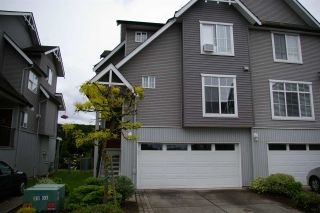 Photo 1: 26 8881 WALTERS Street in Chilliwack: Chilliwack E Young-Yale Townhouse for sale : MLS®# R2370965