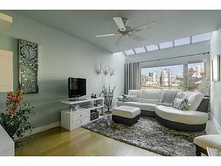 """Photo 7: 782 MILLBANK Road in Vancouver: False Creek Townhouse for sale in """"CREEK VILLAGE"""" (Vancouver West)  : MLS®# V1071873"""