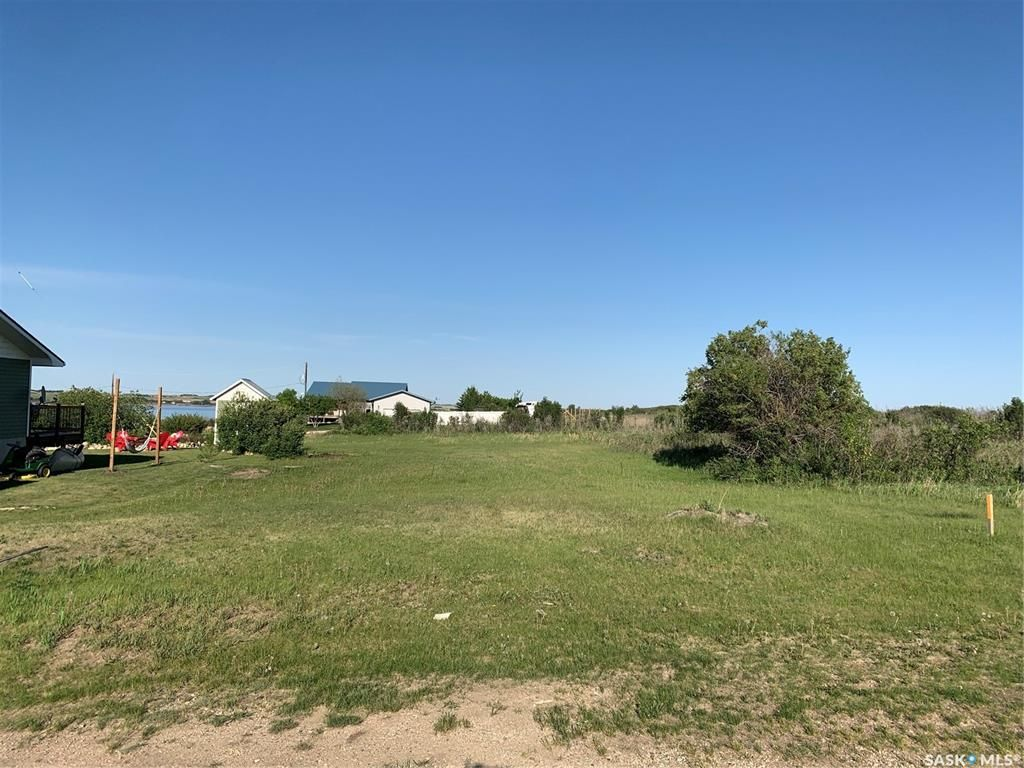 Main Photo: 311 Richard Street in Manitou Beach: Lot/Land for sale : MLS®# SK841915