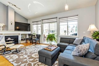 """Photo 3: 63 2588 152 Street in Surrey: King George Corridor Townhouse for sale in """"WOODGROVE"""" (South Surrey White Rock)  : MLS®# R2563876"""