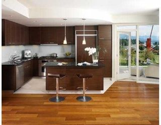 """Photo 4: 1925 ALBERNI Street in : West End VW Condo for sale in """"LAGUNA PARKSIDE"""" (Vancouver West)  : MLS®# V622864"""