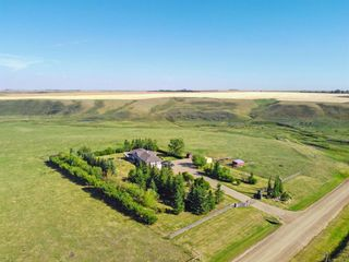 Photo 1: 284236 Range Road 275 in Rural Rocky View County: Rural Rocky View MD Detached for sale : MLS®# A1144573