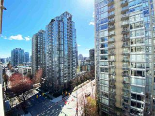 """Photo 17: 1001 989 RICHARDS Street in Vancouver: Downtown VW Condo for sale in """"Mondrian One"""" (Vancouver West)  : MLS®# R2585997"""